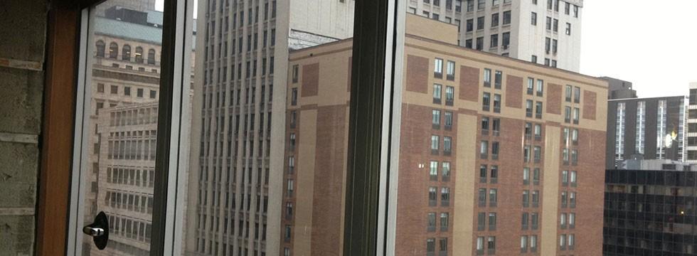 RetroWAL for Apartment Conversions